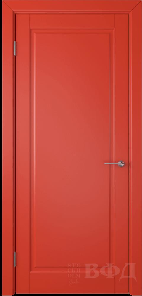 Эмалированные двери нестандартных цветов