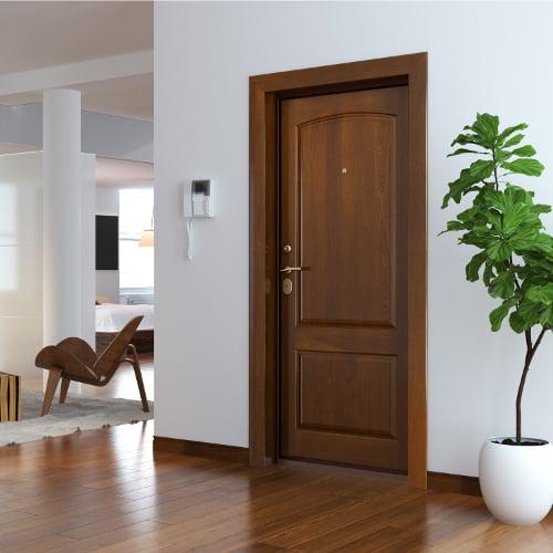 Купить входную дверь в Челябинске