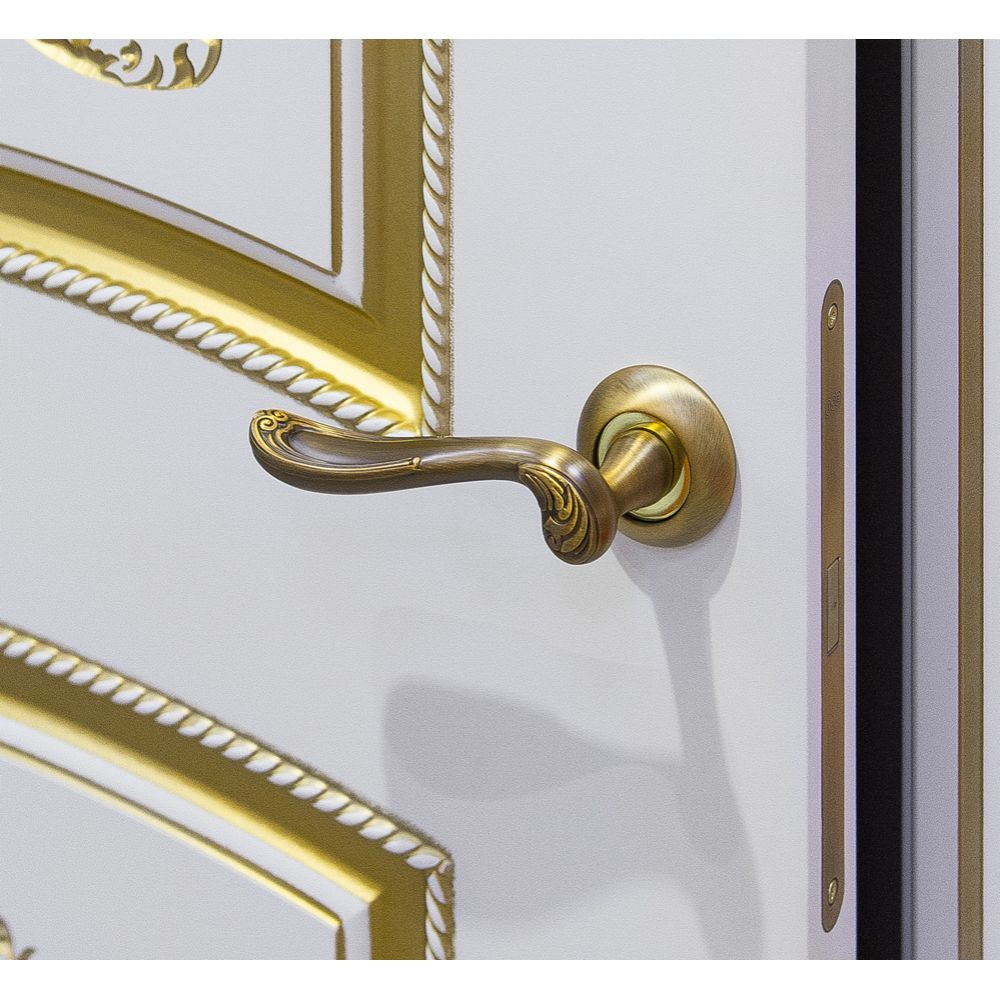 Купить дверную фурнитуру в Челябинске