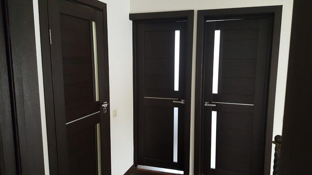 Купить царговые двери в Челябинске