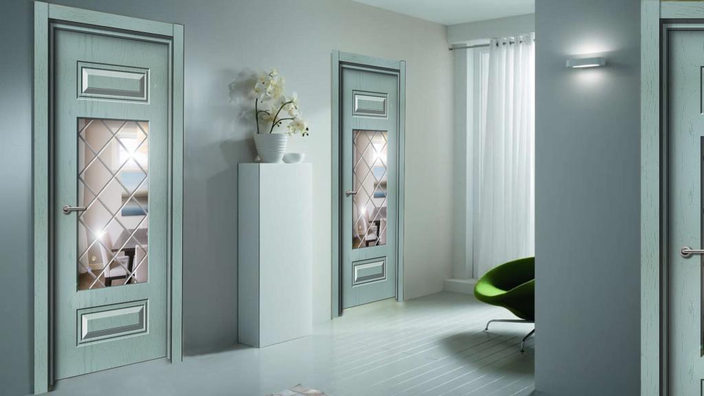 3Д Двери в Челябинске